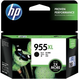Catridge 955XL Black HP