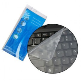 Keyboard Protector Film Note Book
