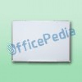 White Board 60x120 cm Single Face MAGNET