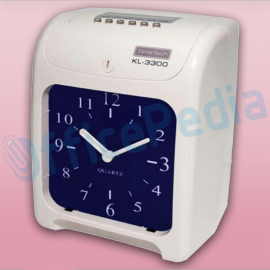 Mesin Absensi Kartu (dot matriks) Time Tech KL-3300