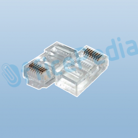 Connector UTP AMP RJ45 Cat 5