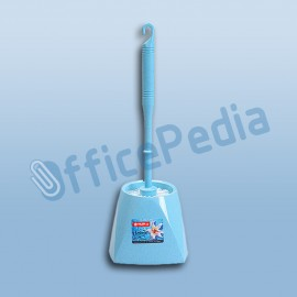 Toilet Brush + Pot Lion Star 102B