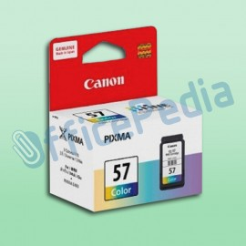 Canon Ink Catridge 57 Colour
