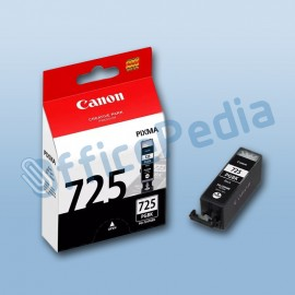Canon Ink Catridge 725 Black