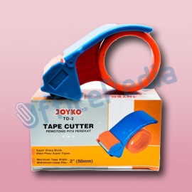 "Dispenser Tape Joyko Lakban TD-2 2"" plastik"
