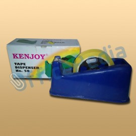 Dispenser Tape Kenjoy Ruby 50
