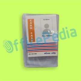ID Card Case 70x100 mm OCI-996 Berdiri