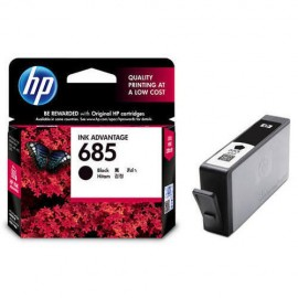Catridge HP 685 Black