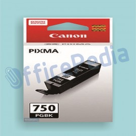 Canon Ink Catridge 750 Black
