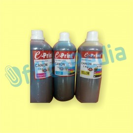Refill Printer Botol E-Print for Canon 1 kg