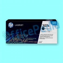 Toner HP CE740A-307A Black
