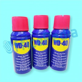 WD-40 Multi Use Products 100 ml 85003
